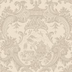 behang cole and son  chippendale_china_100-3012 archive anthology luxury by nature