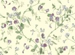 behang cole and son sweet pea violet