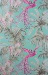 behang osborne and little bird of paradise matthew williamson 7