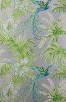 behang osborne and little bird of paradise matthew williamson 04