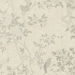 behang ralph lauren marlowe floral mother of pearl