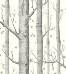 behang Cole And Son Woods And Stars 103-11050 whimsical