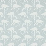 behang sanderson flamingos 214563 vintage 2 behangpapier