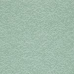 behang zoffany Ribbon Coral 312132 cascade vinyl behangpapier collectie