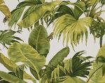 behang boussac bananier behangpapier bananenblad W4630A03