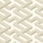 behang cole and son luxor 105-1003 geometric ii luxury by nature