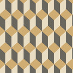 behang cole and son delano 105-7030 geometric ii luxury by nature