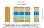 Extra rol voor ELITIS Tangka_VP897-01 Patroon Nomades Luxury By Nature
