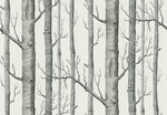 Cole and Son Woods behang 69/12147 - Contemporary Collection Cole & Son Luxury By Nature 1