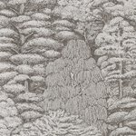 Behang Sanderson Woodland Toile 215716 Woodland Walk Luxury By Nature