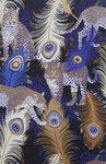 Behang Matthew Williamson Leopardo W6805-01 Cubana Osborne and Little Luxury By Nature
