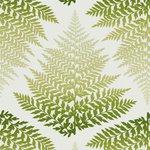 Behang Harlequin Filix 111378 emerald - forest Callista collectie luxury by nature