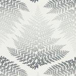Behang Harlequin Filix 111380 smoke - graphite Callista collectie luxury by nature