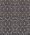 Cole and Son Hicks Hexagon 95/3015 behang Luxury By Nature
