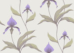 Behang Cole and Son Orchid 66/4024 Contemporary Selection Luxury By Nature