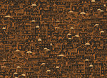 Behang Fornasetti 77-5017 Mediterranea Cole and Son behangpapier Luxury By Nature