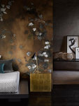 Behang LIZZO Foglie di Vite Scene Di Interni Luxury BY Nature 3