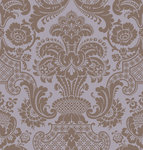 Behang Cole & Son  Petrouchka 108-3015 - Mariinsky Damask Collectie Luxury By Nature