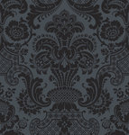 Behang Cole & Son  Petrouchka 108-3013 - Mariinsky Damask Collectie Luxury By Nature