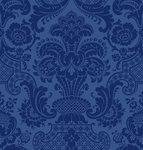 Behang Cole & Son  Petrouchka 108-3011 - Mariinsky Damask Collectie Luxury By Nature