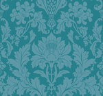 Behang Cole & Son Mariinsky Fonteyn 108-7033 - Mariinsky Damask Collectie Luxury By Nature