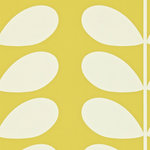 giant stem behang orla kiely