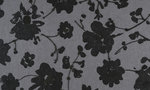 Arte Behang Flamant Metal Velvet Flower and Lin 18004 Luxury By Nature