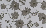 Arte Behang Flamant Metal Velvet Flower and Lin 18008 Luxury By Nature
