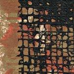 Behang ELITIS Kataba RM 670_03 close-up Oceania Collectie
