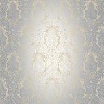 Texam Home Damask Behang ms31 metal silk