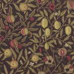 William Morris Fruit W/P behang Morris & Co Archive 210397