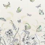 Papillons Behang Designers Guild Mandora Behang Collectie PDG1058_01