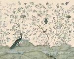 IKSEL Xanadu Landscape chinoiserie behang 2