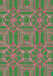 Shoji Panel Behang Thibaut Dynasty T75517