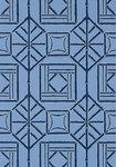 Shoji Panel Behang Thibaut Dynasty T75522