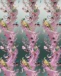 Kit Miles Behang Bird In Chains 8941 302