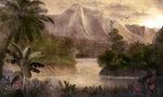 Coordonne Kodo behang 7900031 landschap