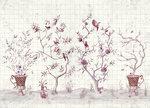 Coordonne Meihua Behang Random Chinoiseries Collectie7900051