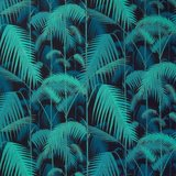 Cole and Son Palm Jungle Stof Linnen F111-2004 Contemporary Collection Stof Luxury By Nature Amsterdam