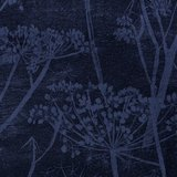 Cole and Son Cow Parsley Velvet Fluweel Stof F111-5016