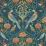 Morris Seasons by May Behang Melsetter Behang Collectie 216686