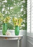 Thibaut Palm Botanical Behang Tropics Behang Collectie