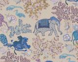 Pierre Frey Jardin De Mysore Behang Les DessinsFP310002