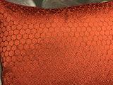 Zoffany Sierkussen Oranje 60 x 60 cm Luxury By Nature