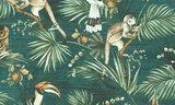 ARTE Sumatra 72040 behang Expedition behang collectie