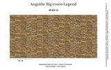 ELITIS Anguille Legend Behang Luxury By nature Amsterdam VP_424_19