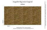 ELITIS Big Croco Legend Behang VP_426_05