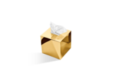 decor walther tissue box kb 83 goud 0845620