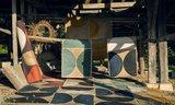 ELITIS Rocky Vloerkleed 250 x 350 cm