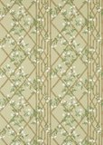 zoffany Jasmine Lattice behang 2